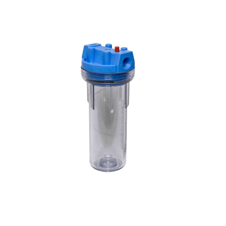 20mm Clear Housing Pre Filter (605)